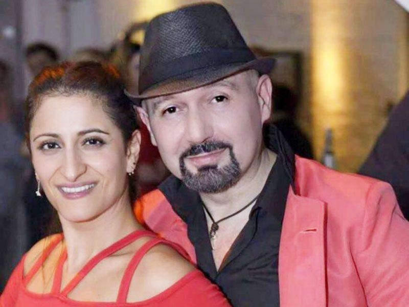 El Bachatero & Gizem