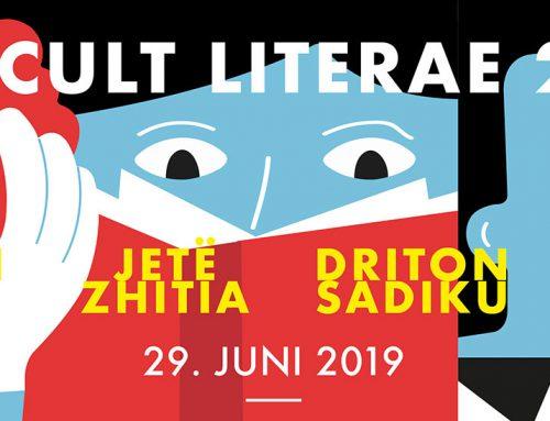 UC Literae 2019 – Feedback
