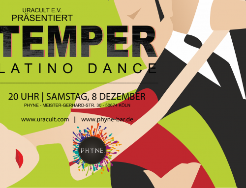 UC TEMPER – Feedback